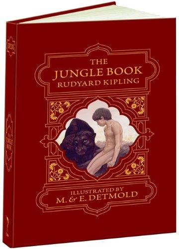 The Jungle Book (Calla Editions), Rudyard Kipling