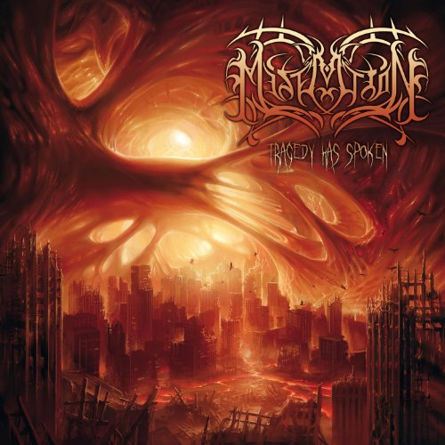 Miseration-Tragedy Has Spoken-2012-PMS Download