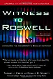 img - for Witness to Roswell: Unmasking the Government's Biggest Cover-up (Revised and Expanded Edition) book / textbook / text book