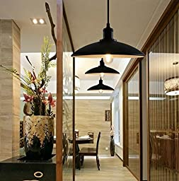Living room dining room bar chandeliers ceiling lamps simple atmosphere White