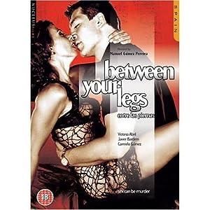 Between Your Legs [1999] [DVD]