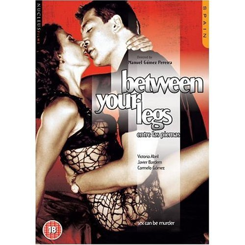 Between Your Legs [1999] [DVD]