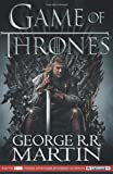 George R. R. Martin A Song of Ice and Fire (1) - A Game of Thrones