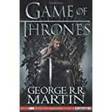 A Song of Ice and Fire (1) - A Game of Thronesby George R. R. Martin