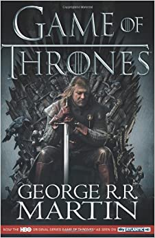 the game of thrones book 1 pdf