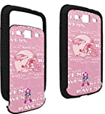 NFL Breast Cancer Awareness | Baltimore Ravens - Breast Cancer Awareness | Skinit Infinity Case for Samsung Galaxy S3 / SIII at Amazon.com