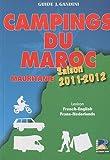 echange, troc Verhooste Emile - Camping du Maroc et de la Mauritanie 2011-2012