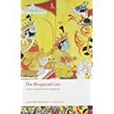 The Bhagavad Gita (Oxford World's Classics)by W. J. Johnson
