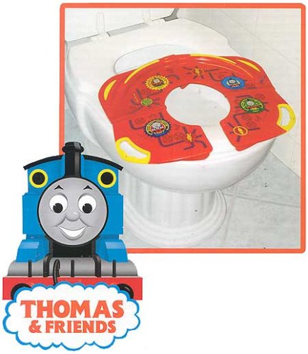 Thomas and Friends - Bed and Bath - Folding Potty Seat - Buy Thomas and Friends - Bed and Bath - Folding Potty Seat - Purchase Thomas and Friends - Bed and Bath - Folding Potty Seat (Thomas & Friends, Home & Garden,Categories,Furniture & Decor)