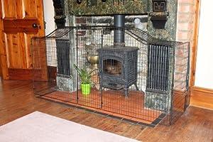 Safetots Designer Fire Guard