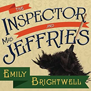 The Inspector and Mrs. Jeffries Audiobook