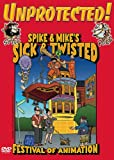 echange, troc Spike & Mike's Sick & Twisted Fest: Unprotected [Import USA Zone 1]
