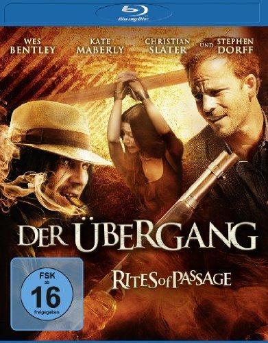 der-ubergang-rites-of-passage-edizione-germania