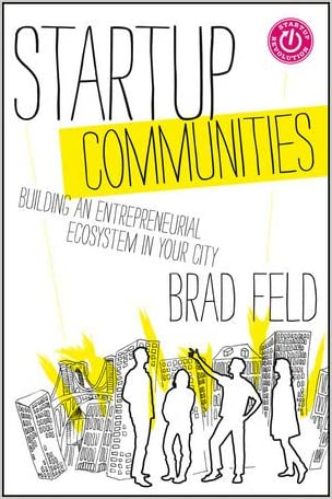 startup communities