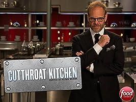 Cutthroat Kitchen Season 5