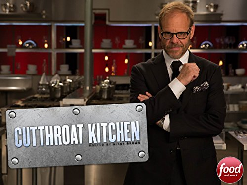 Cutthroat Kitchen: Superstar Sabotage (2013) (Television Series)