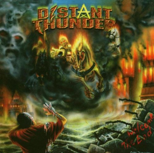 Distant Thunder-Welcome The End-(MAS CD0423)-CD-FLAC-2004-WRE Download