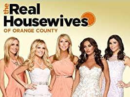 The Real Housewives Of Orange County, Season 9 [HD]