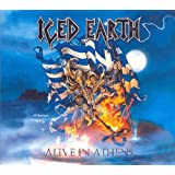 Alive in Athens ~ Iced Earth