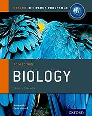 IB Biology Course Book 2014 (International Baccalaureate)