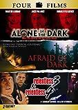 echange, troc Alone in Dark & Afraid of Dark & Relentless 3 & 4 [Import USA Zone 1]