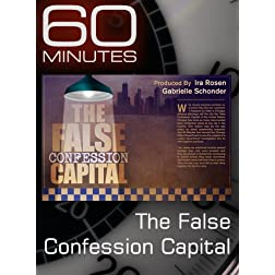 60 Minutes - The False Confession Capital