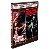 Roger Corman's Cult Classics: The Terror Within/Dead Spaceby Andrew Stevens