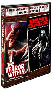 Roger Corman's Cult Classics: The Terror Within/Dead Space