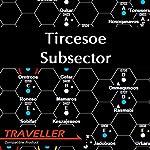 Tircesoe Subsector | Felbrigg Napoleon Herriot