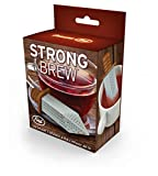 Fred & Friends STRONG BREW Sword Tea Infuser