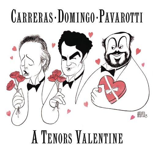 A Tenors Valentine