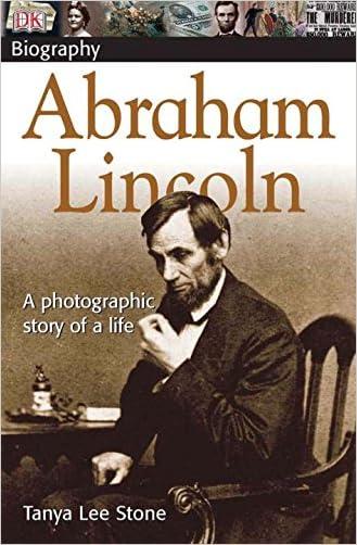 DK Biography: Abraham Lincoln written by Richard Hamblyn