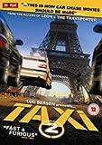 echange, troc Taxi 2 [Import anglais]