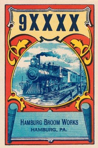 Steam Broom