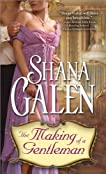 The Making of a Gentleman (The Sons of the Revolution #2)