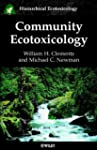 Community Ecotoxicology (Hierarchical...