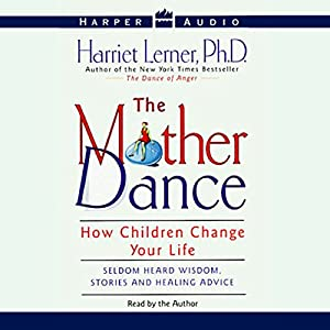 The Mother Dance Audiobook
