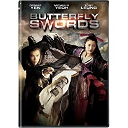 Butterfly Swords