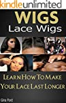WIGS: Lace Front Wigs For Women