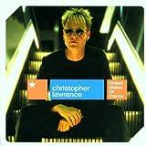 echange, troc Christopher Lawrence - United States of Trance