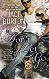 img - for Don't Let Go: A Hope Novel book / textbook / text book