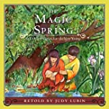 The Magic Spring ~ And Other Stories for the Very Young