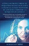 Cómo los propietarios de pequeños negocios pueden llegar a la parte superior de los  Resultados de la búsqueda de Google: 20 Maneras Fáciles que usted ... en la web y estar en e (Spanish Edition)