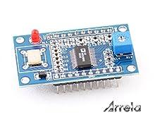 Arrela® Ad9850 DDS Signal Generator Module 0-40mhz