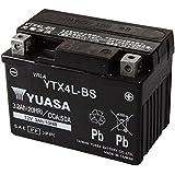 TAIWAN YUASA [ 台湾ユアサ ] シールド型 バイク用バッテリー YTX4L-BS