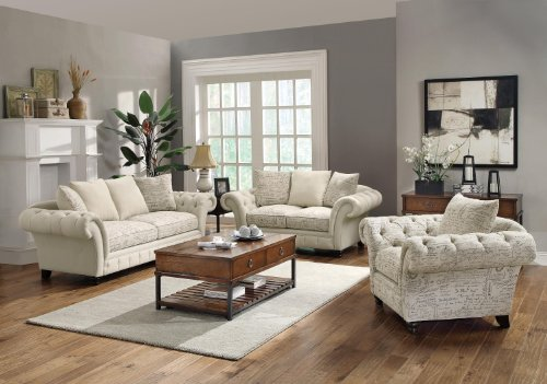 French Style Armchairs 4798