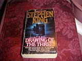 The Drawing Of The Three, 1st Signet Printing (0451163524) by Stephen King