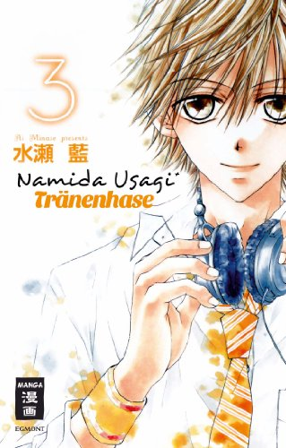 Namida Usagi - Tränenhase, Band 3