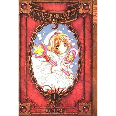 Galerie Card Captor Sakura - Page 4 51VbPnPS68L._SS400_