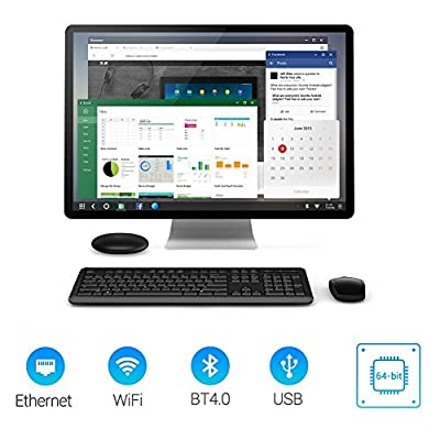 Remix Mini Android PC